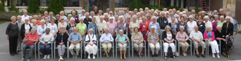 Syvendedags Adventistkirkens seniorforening