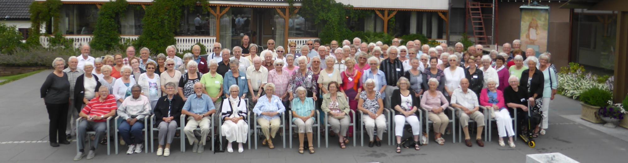 SDA seniorforening